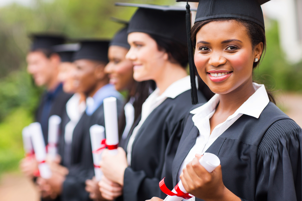 A Compelling Argument for Finishing High School