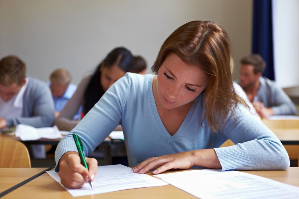 SAT & ACT Essentials