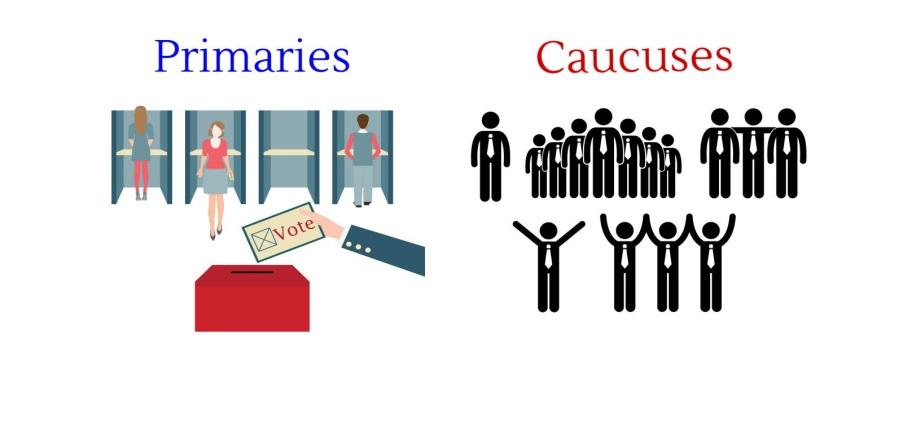 How Primaries Work | OFY Education blog